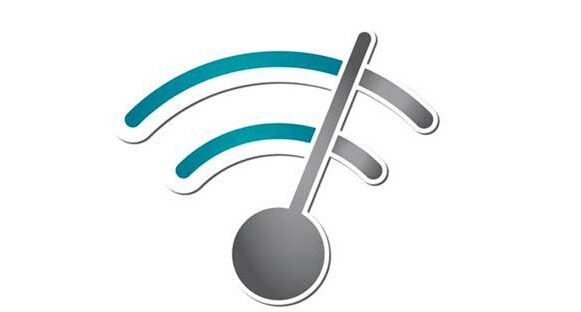 Поменять канал Wi-Fi - WiFi Analyzer