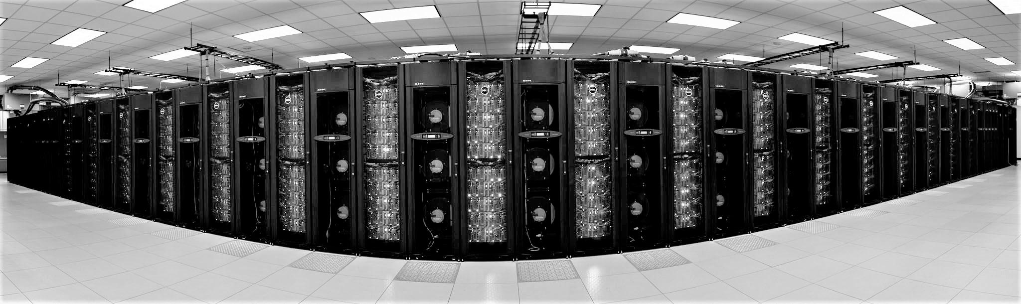 Мощные суперкомпьютеры в мире
