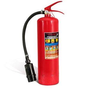 10 7 - Огнетушитель воздушно-пенный ОВП-4