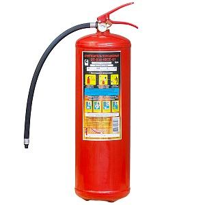 15 4 - Огнетушитель порошковый ОП-8 (3)