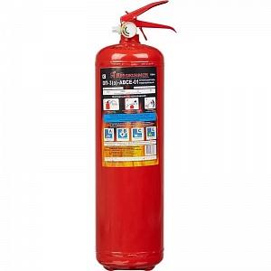 17 2 - Огнетушитель порошковый ОП-3 (3)