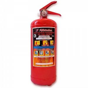 18 3 - Огнетушитель порошковый ОП-2 (3)