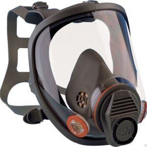 polnaya maska 3m serii 6800 - Полная маска 3М серии 6800