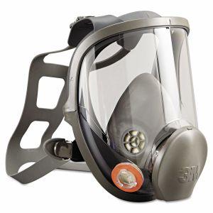 polnaya maska 3m serii 6900 - Полная маска 3М серии 6900