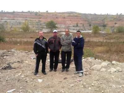 1 сентября наши специалисты успешно завершили работы по дегазации полигона ТБО «ВОДИНО» в Самарской области
