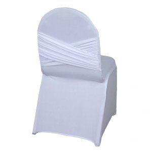 Premium Madrid Spandex Banquet Chair Cover