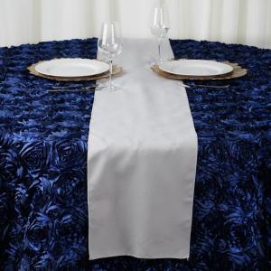 12″x108″ Polyester Table Runner