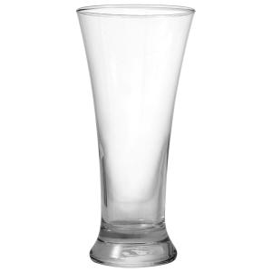 Flared Glass Pilsner