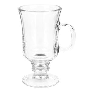 Tea or Irish Coffee Glass