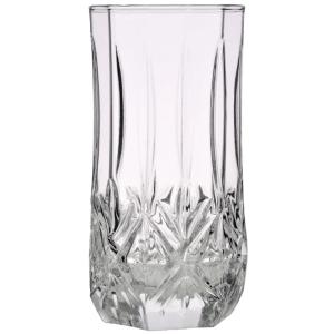 Brighton Drinking Glass