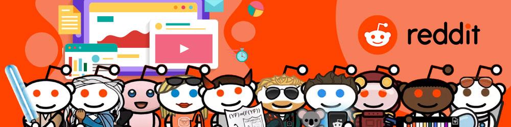 Reddit – byg din egen nyhedskanal