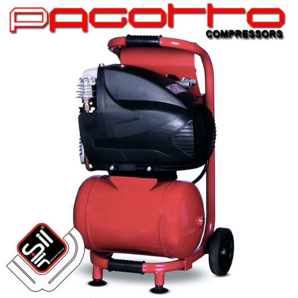 Pagotto-Kolbenkompressor-mobil