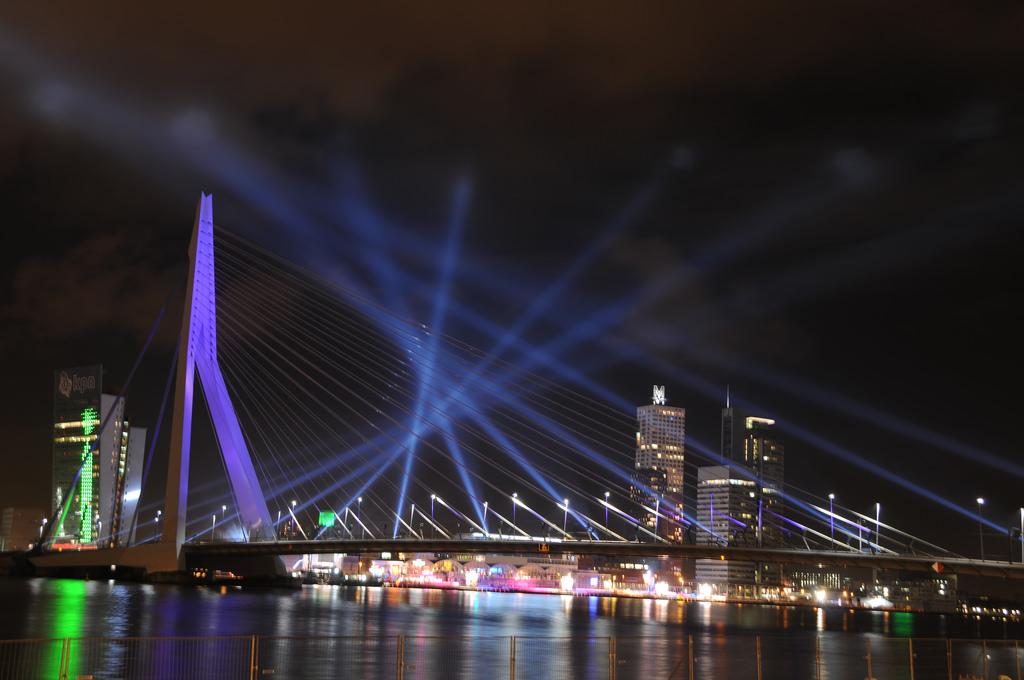 Panorama 2 (Rotterdam)