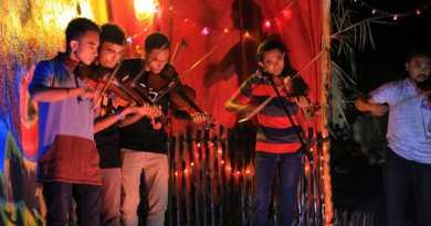Kembangkan Bakat, Kala Karantiana Mandiri Seminari Ledalero