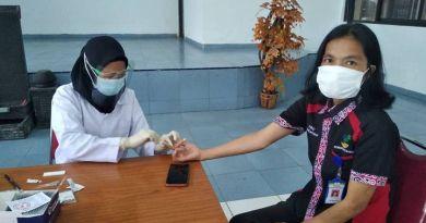 Odha ARV Pandemi