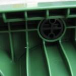 Sledenje praznjenja zabojnikov za komunalne odpadke