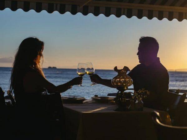 Top 5 Fine Dining Restaurants In Kona