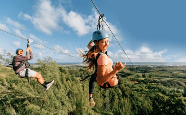 Adventures For Adrenaline Junkies