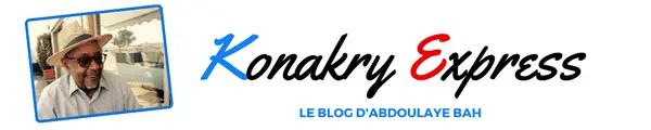 konakry express logo