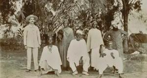 Samory: Serait-il le grand-père de Sékou Touré?