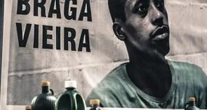 Une bannière lors d'une manifestation de soutien à Rafael Braga Vieira en 2014. Photo: Mídia Ninja / Flickr, CC-BY-NC-SA 2.0