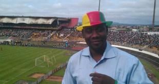 Le correspondant de RFI en langue hausa au Cameroun, Ahmed Abba. © © DR. Crédit photo: RFI