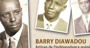 El Hadj Barry Diawadou, véritable artisan de l'indépendance guinéenne