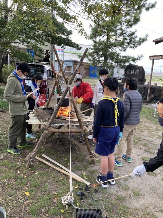 BS春キャンプ