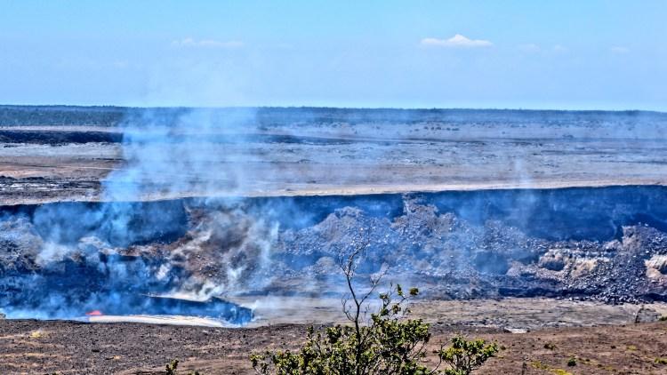 Volcanoes National Park / KonaNature.com / 1-844-566-2628