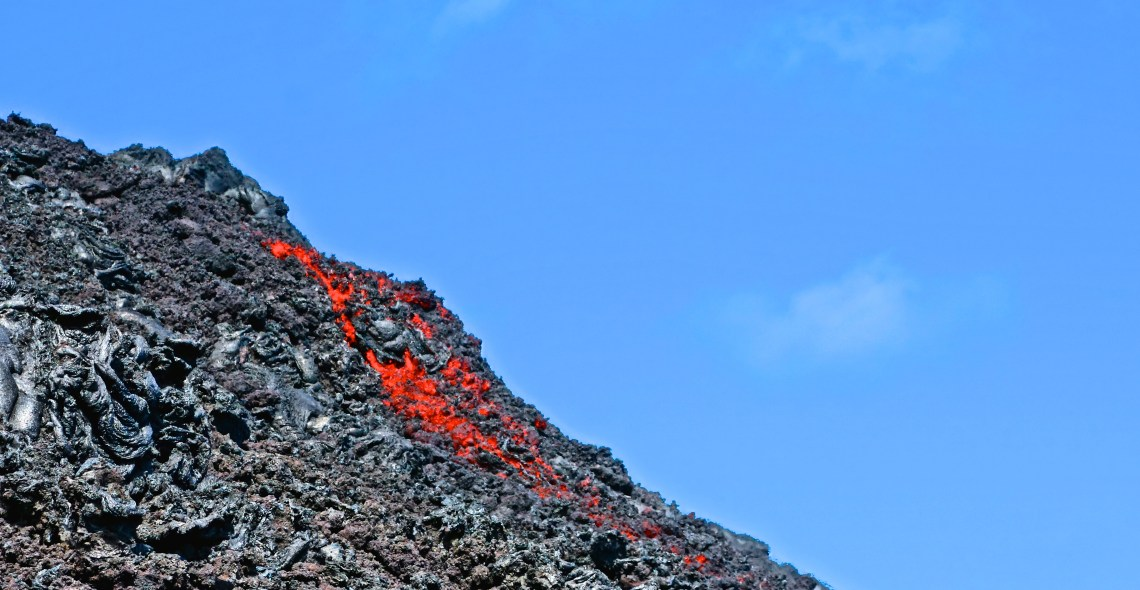 Kalapana Lava / KonaNature.com / 1-844-566-2628