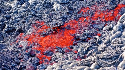 Kalapana Lava / KonaNature.com / 1-844-566-2628