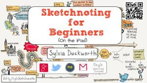Sketchnoting for Beginners