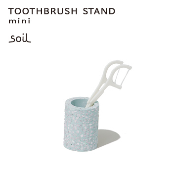 TOOTHBRUSH STAND mini