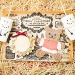 【12月23日(金・祝) オリジナルアイシングクッキーを作ろう!@KONCENT蔵前本店】
