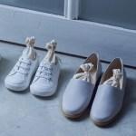掲載情報:プレシャス 11月号 / soil ドライングサック for ブーツ
