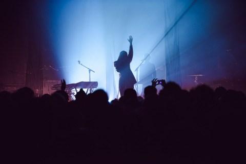 Lykke Li, vega, gaffa, musik, koncert, clemenfoto, koncertfotografen
