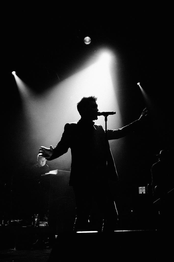 Cohen - En Hyldest koncert
