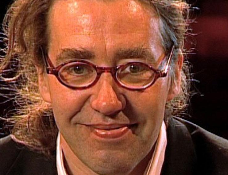 Koncertrejsens gæst, instruktør Peter Langdal