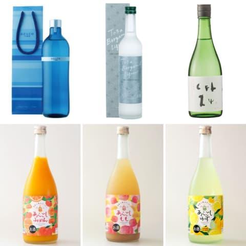 【女子会OK】飲みやすい!女性にもオススメできる人気の日本酒・リキュールは?
