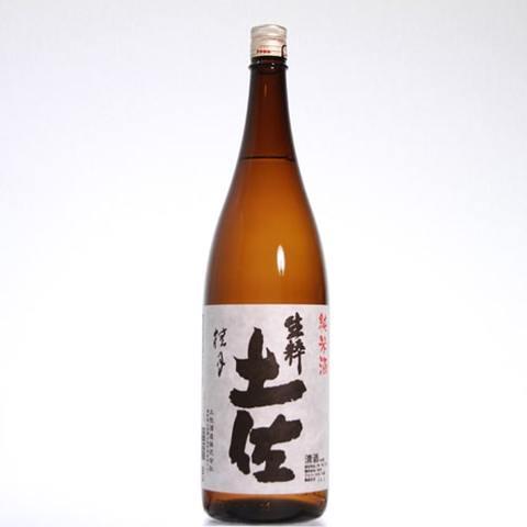 桂月 純米酒 生粋土佐