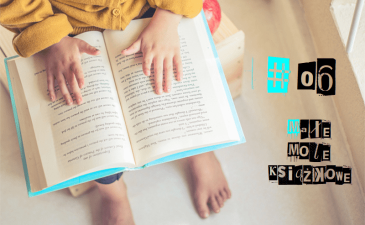 Książki dla małych katolików — Małe mole książkowe #6 Image
