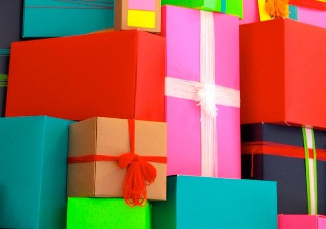 Ratunku, co kupić na urodziny! Image