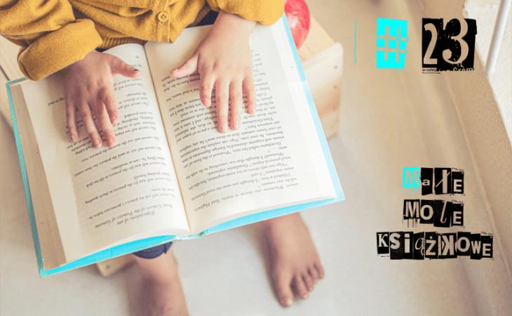 Syfon iuczucia, Pan Kuleczka — Małe mole książkowe #23 Image
