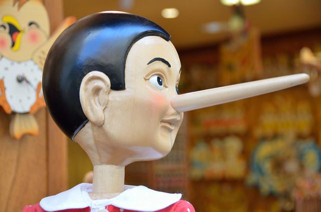 Kłamstwa wmawiane sobie przed urodzeniem dziecka Image