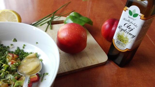 Zrób coś nowego wzwiązku — prosty przepis… kulinarny Image