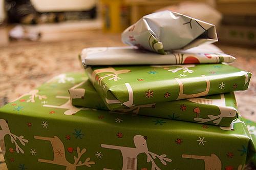 Najlepszy prezent minionych świąt Image