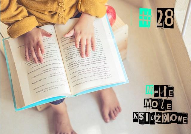 Małe mole książkowe #28 — Bajki filozoficzne Image