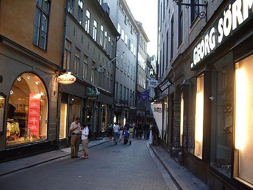 Życie w Szwecji — Kiedy Polska to za mało Image