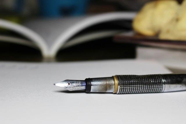 Pisać każdy może ipowinien. Jakie są korzyści zpisania? Image