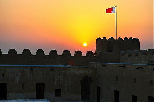 Codzienność w Bahrajnie — Kiedy Polska to za mało Image